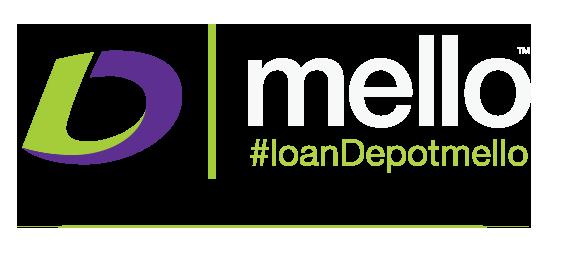 mello smart loan logo